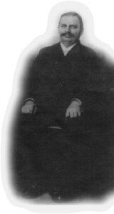 Gründer Ferdinand Kohl um 1919