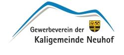 Gewerbeverein der Kaligemeinde Neuhof