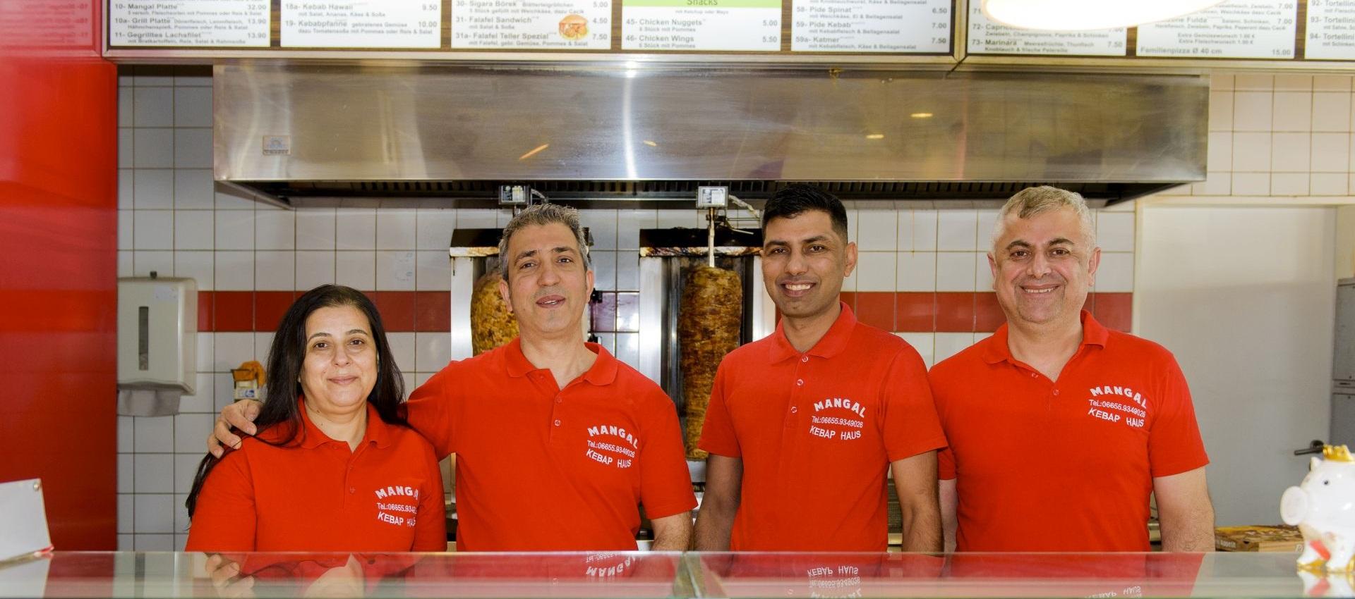Mangal Kebab Haus